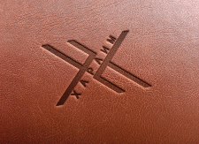 Логотип для ФОП Хараим А.П.