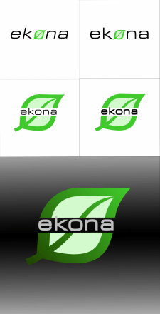Логотип для компании Икона