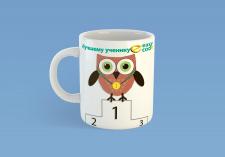 Дизайн чашки