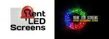 Логотип Rent LED Screens