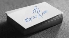 Логотип для фитнесс-центра