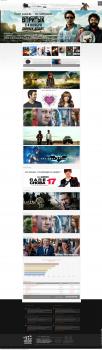 movies STARK - Cайт посвященный фильмам