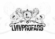 Логотип Львівпрофарб