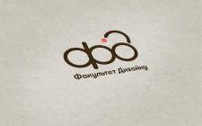 логотип факультета дизайна