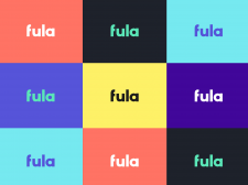 Логотип Fula
