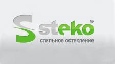 """Сайт для завода """"Steko"""""""