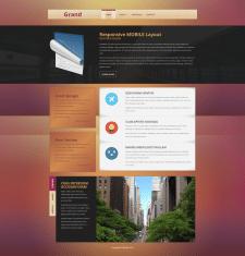 Адаптивная вёрстка, использование CSS Grid