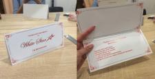 сертификат для фотостудии