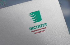 Логотип для Института микробиологических ислед-ий