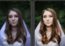 Фото-съёмка, цветокоррекция и обработка фото