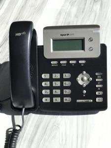 Настройка Voip телефонов