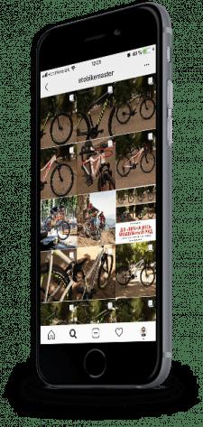 Продвижение Магазина Дорогих Велосипедов
