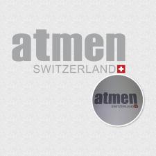 Перерисовка с фотографии логотип в векторе