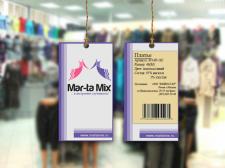 Этикетка Mar-ta Mix [2]3
