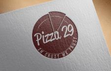 Pizza 29: логотип