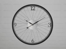 Часы настенные Spokes от Uttermost
