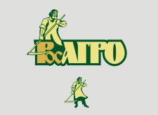 Логотип агрофирмы (РФ)