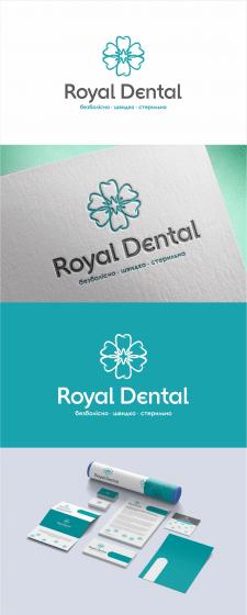 Логотип. Стоматологическая клиника.