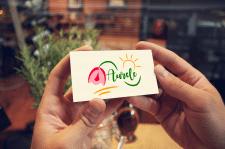 Лого для парфюмерной компании Aurele