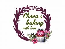 Дизайн лого для пекарни