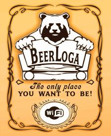 """""""BeerLoga"""""""