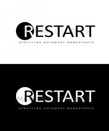 Логотип для агентства интернет-маркетинга