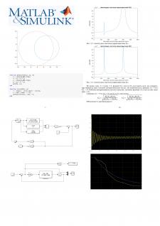 Решение задач, моделирование в Matlab + Simulink