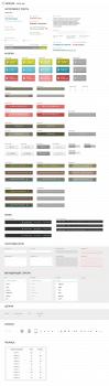 Дизайн сайта для проэкта AppLife