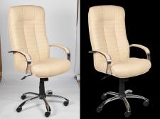 Обтравка кресла