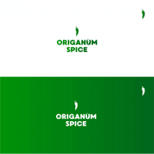 Логотип для Origanim Spice
