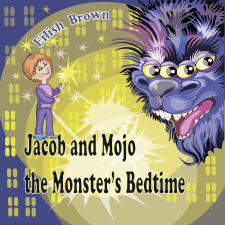 "проект ""  Jacob and Mojo the Monster's Bedtime """