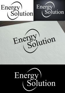 Логотип для Energy Solution