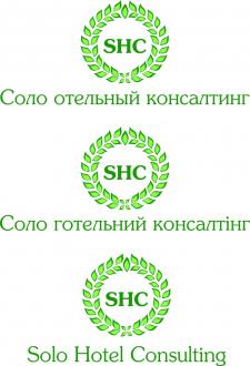 Логотип Соло Отельный Консалтинг
