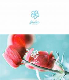 Логотип для риэлторского агенства Livadee