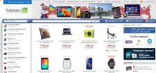 Интернет-магазин Yabloko