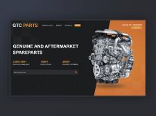 Каталог автозапчастей | GTC Parts Germany