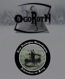 Ogoroth