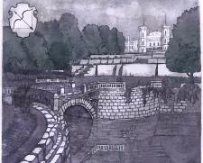 Шаровский замок