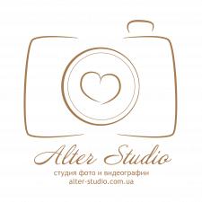 Логотип для Alter Studio