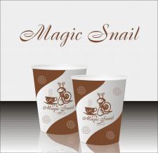 Дизайн упаковки - дизайн стакана