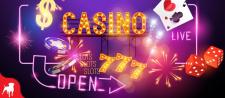 Проект: Casino