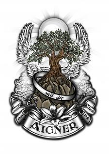 Cемейный герб