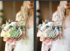цветокоррекция и обработка фото