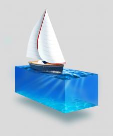 По морям и океанам