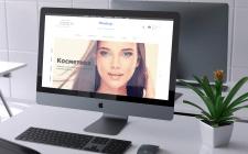 Интернет-магазин здоровья и красоты