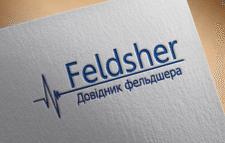 Логотип для сайта медицинской тематики