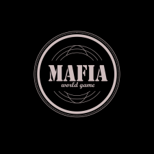 Лого для Mafia Game