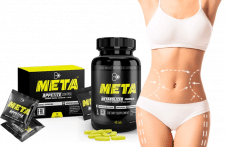 Meta для похудения