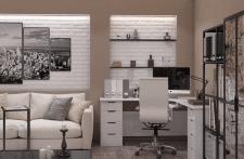 Design cabinet in Kiev