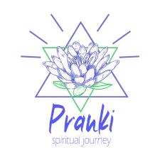 Логотип для студии йоги
